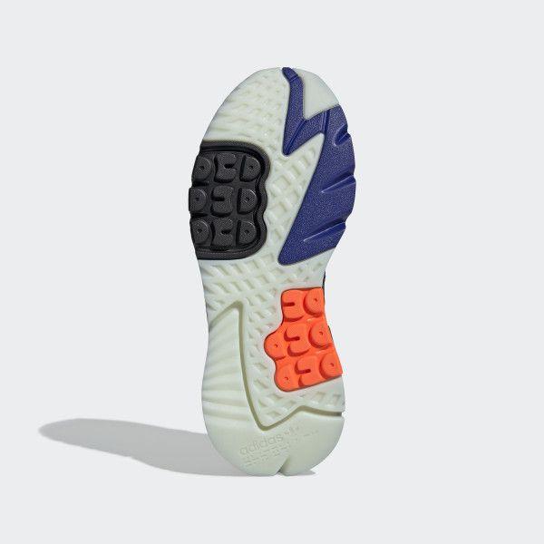Adidas Nite Jogger Boost CG7088 suela