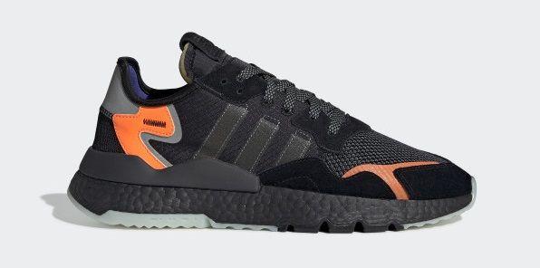 Adidas Nite Jogger Boost CG7088