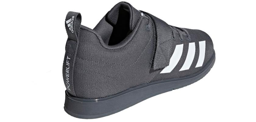 Adidas Powerlift 4, prestaciones