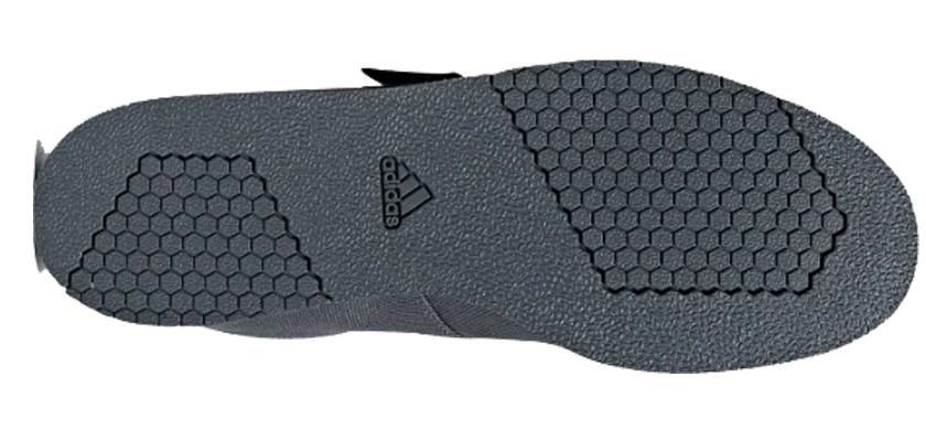 Adidas Powerlift 4, suela