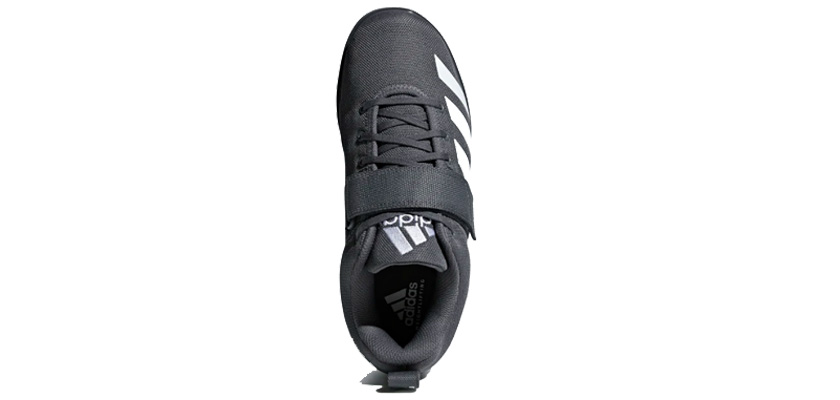 Adidas Powerlift 4, upper