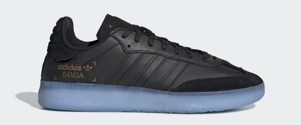Adidas Samba RM BD7476