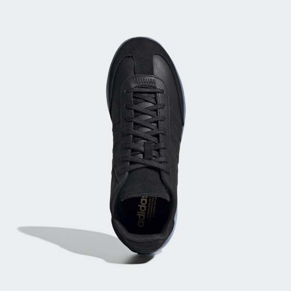 Adidas Samba RM upper