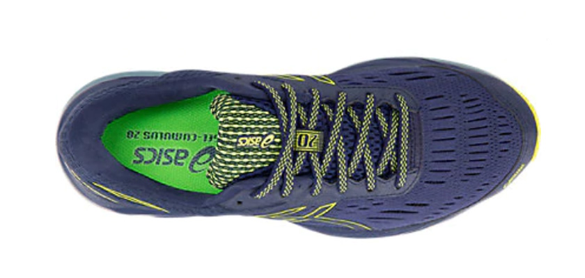 Asics Cumulus 20 GTX: Características - Zapatillas Running ...