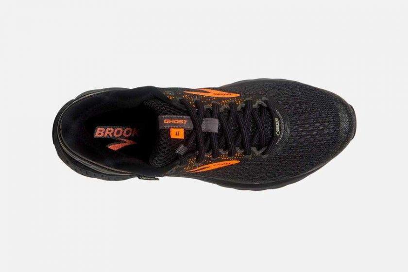 Brooks Ghost 11 GTX upper