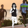 "¿Te apuntas a formar parte de la comunidad del ""Run Happy Team"" de Brooks?"