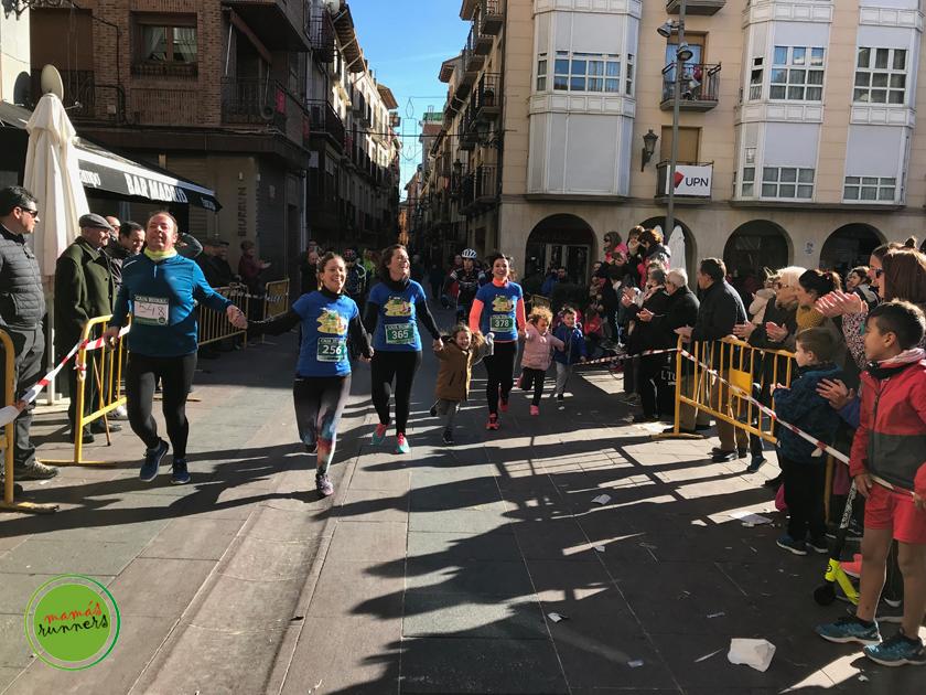 Cross del Día de Reyes Peralta 2019, carreras infantiles - foto 3