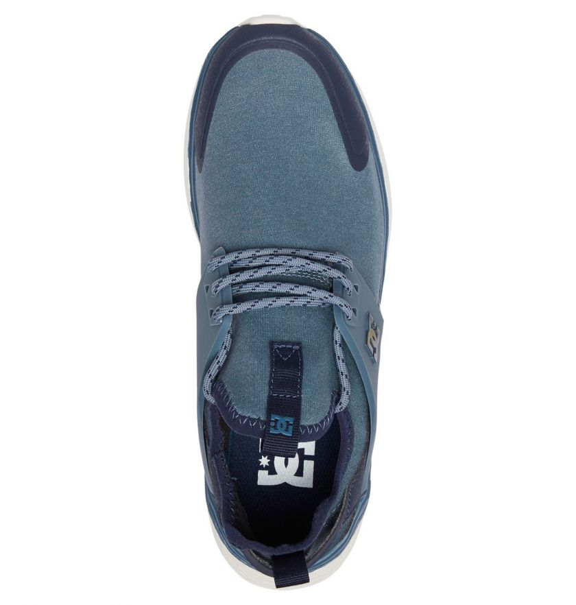 DC Shoes Meridian upper