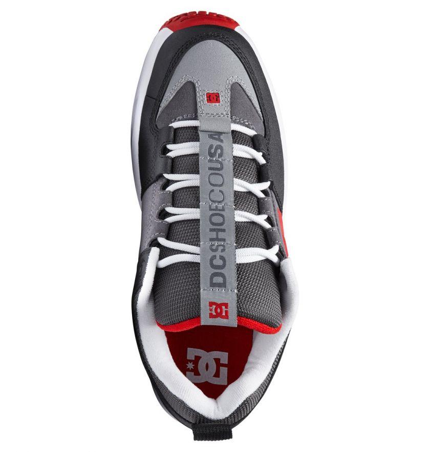DC Shoes Lynx upper