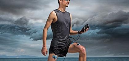 ¿Funcionan los electroestimuladores en el entrenamiento de los runners?
