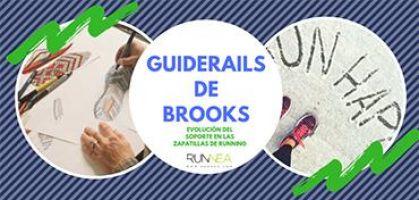 Brooks Transcend 6, Ravenna 10 y Adrenaline GTS 19, estás son las nuevas zapatillas de pronación de la marca americana