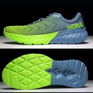 Zapatilla de running Hoka One One Mach 2