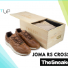 The Sneaker One X Joma Rs Super Cross Enology