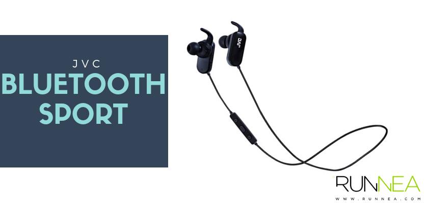 Los mejores auriculares inalámbricos para hacer deporte 2019, JVC Bluetooth Sport