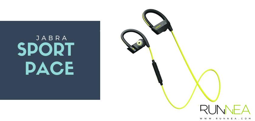 Los mejores auriculares inalámbricos para hacer deporte 2019, Jabra Sport Pace