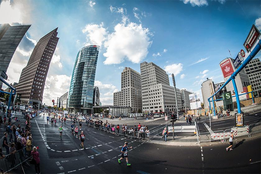 ¡Prepara el Maratón Berlín 2019 con Runnea Academy! - foto 1