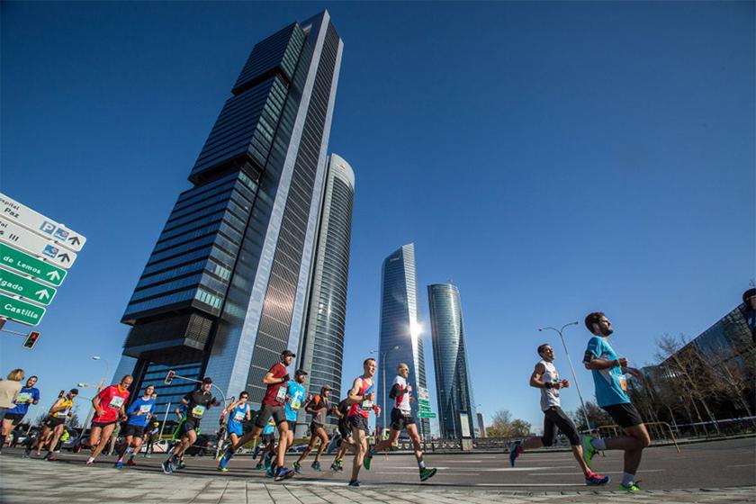 Revive el Medio Maratón Madrid 2018, resultados - foto 2