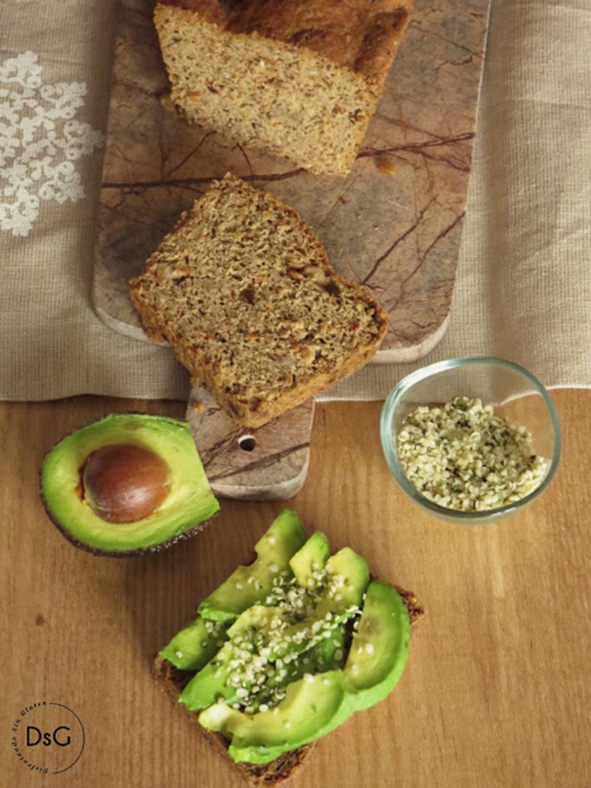 Mejores alimentos sin gluten para runners: Realfooding - foto 5