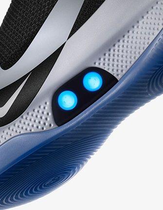 Nike Adapt BB detalles