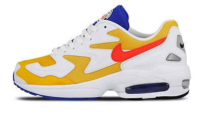 Nike Air Max 2 Light