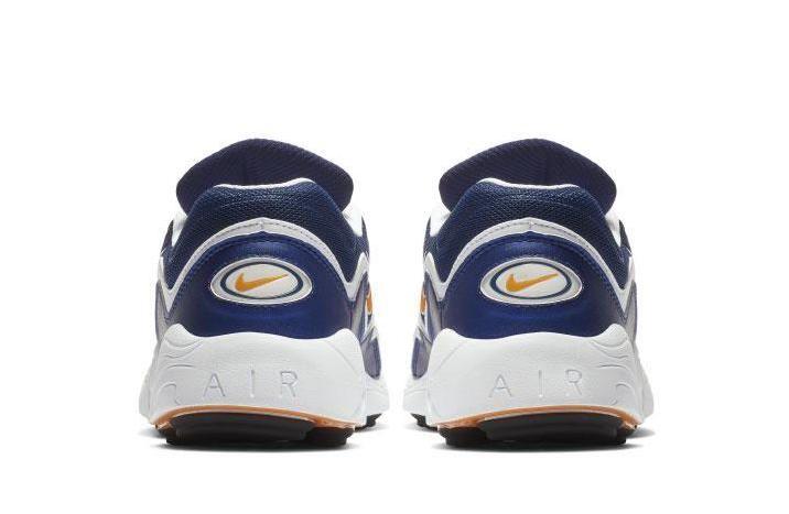 Nike Air Zoom Alpha talón