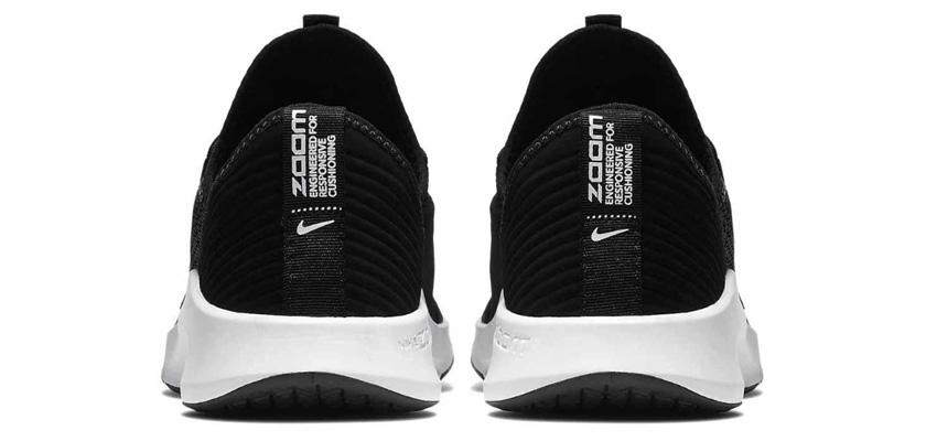 Nike Air Zoom Elevate, talón