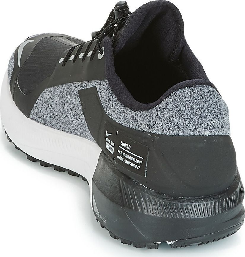 Nike Air Zoom Structure 22 Shield : Características ...