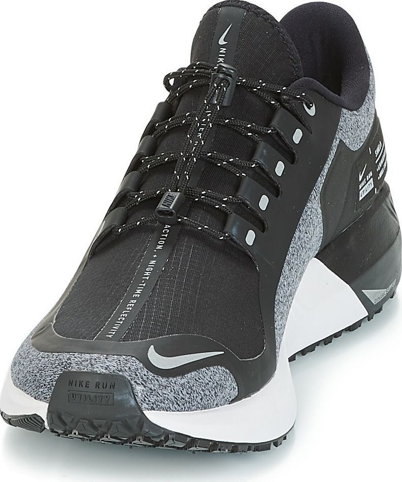 Nike Air Zoom Structure 22 Shield upper
