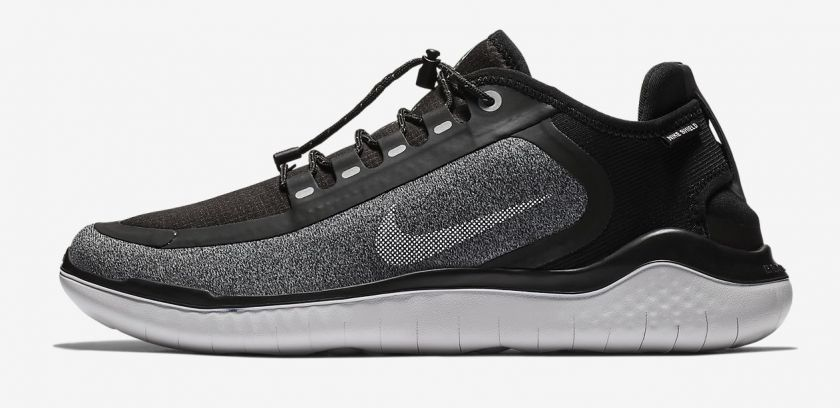 Nike Free RN 2018 Shield Water-Repellent
