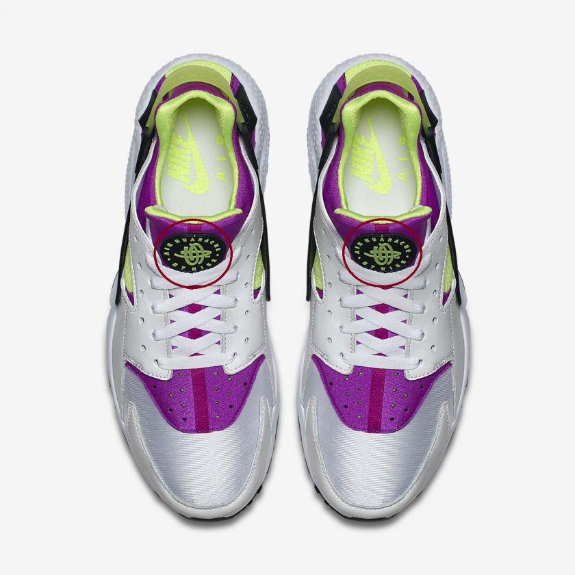 Nike Huarache Upper