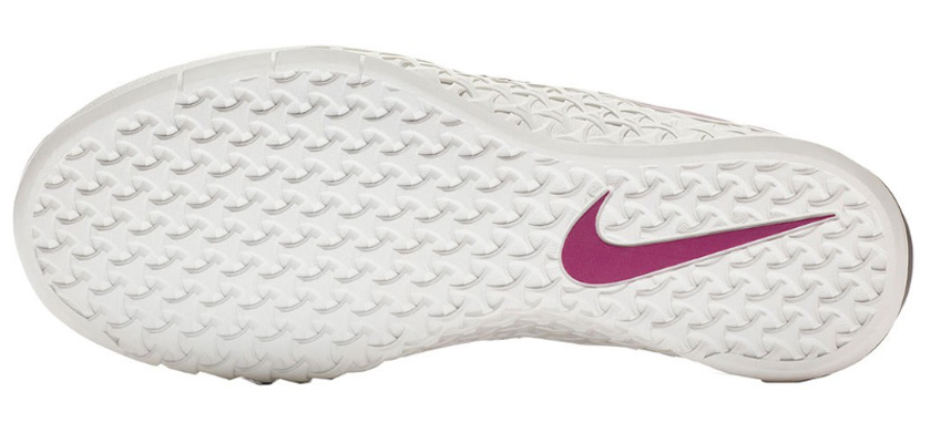 Nike Metcon 4 XD, suela