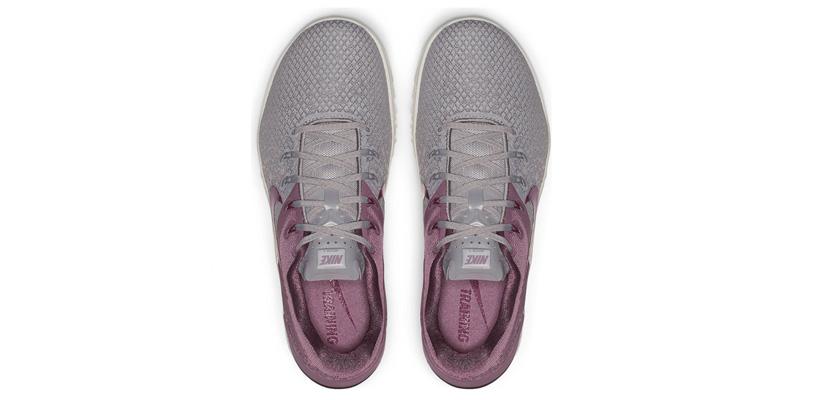 Nike Metcon 4 XD, upper