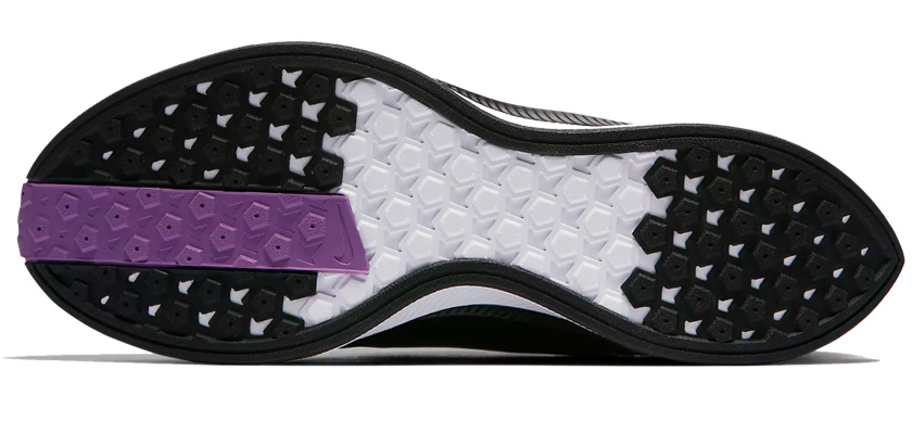 Nike Zoom Pegasus Turbo XX, suela