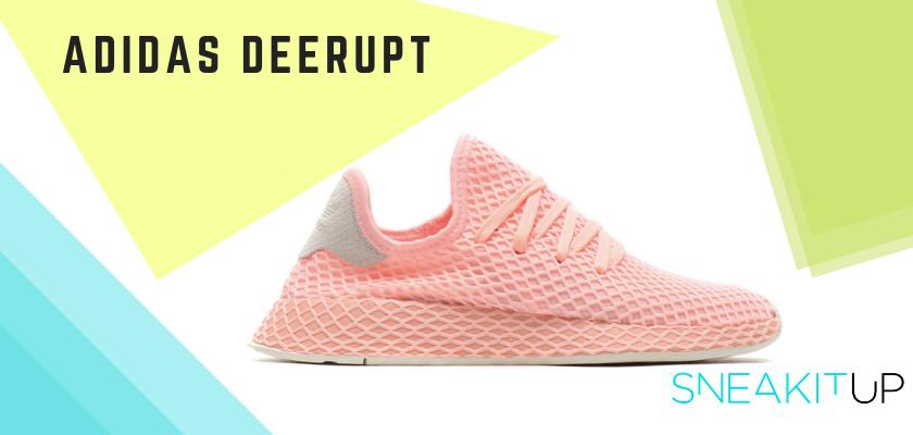 Rebajas Adidas 2019:  Adidas Deerupt