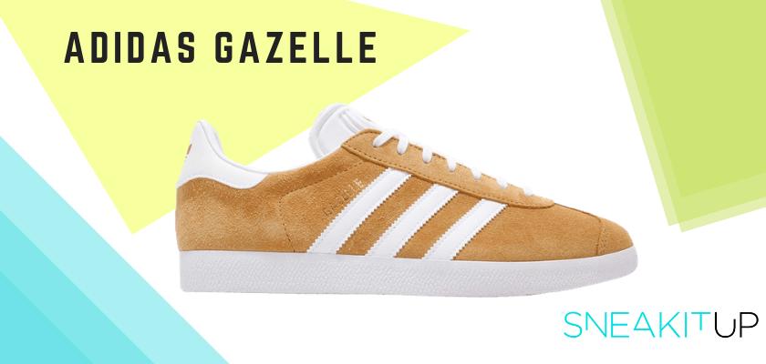 Rebajas Adidas 2019: Adidas Gazelle