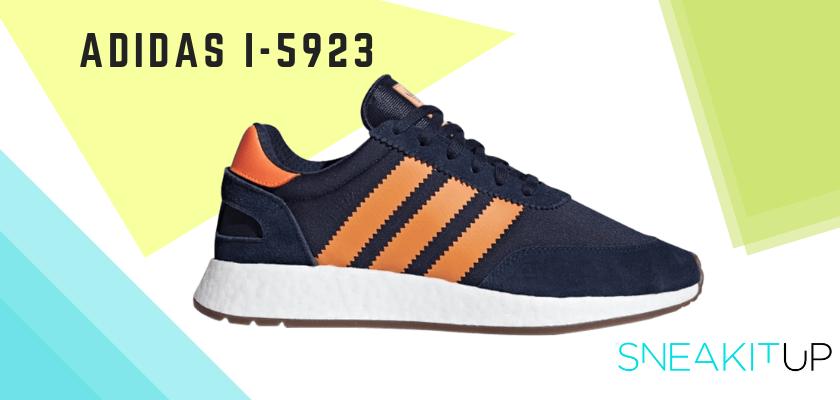 Rebajas Adidas 2019: Adidas I-5923