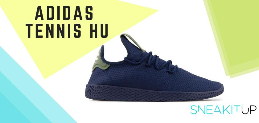 Rebajas Adidas 2019: Adidas Tennis Hu
