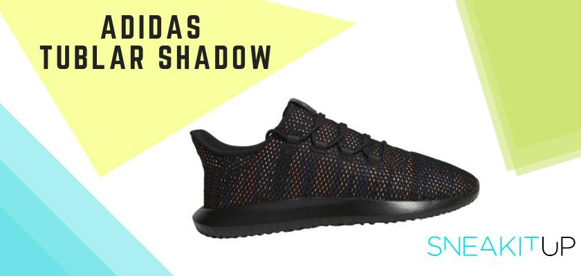 Rebajas Adidas 2019: Adidas Tubular Shadow
