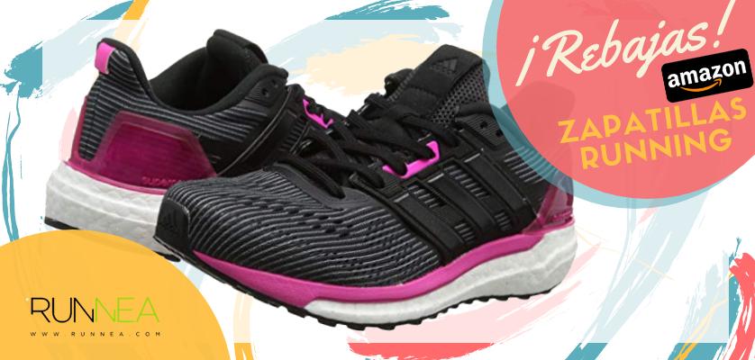 Zapatillas de running Adidas en Amazon - foto 2