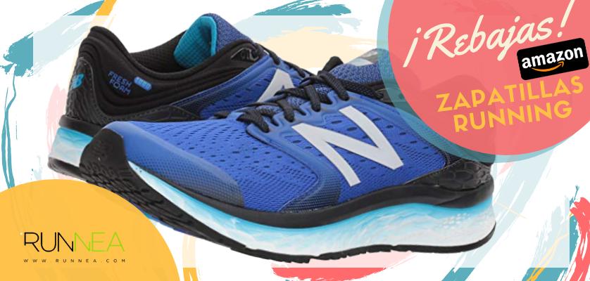 Zapatillas de running Mizuno, New Balance y Under Armour en Amazon - foto 4