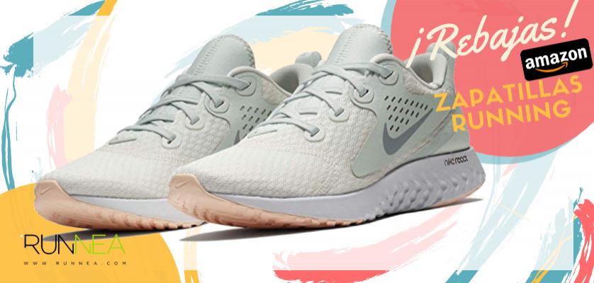 988893b80648b Rebajas Zapatillas Running Amazon 2019  Los mejores descuentos en los  modelos más icónicos