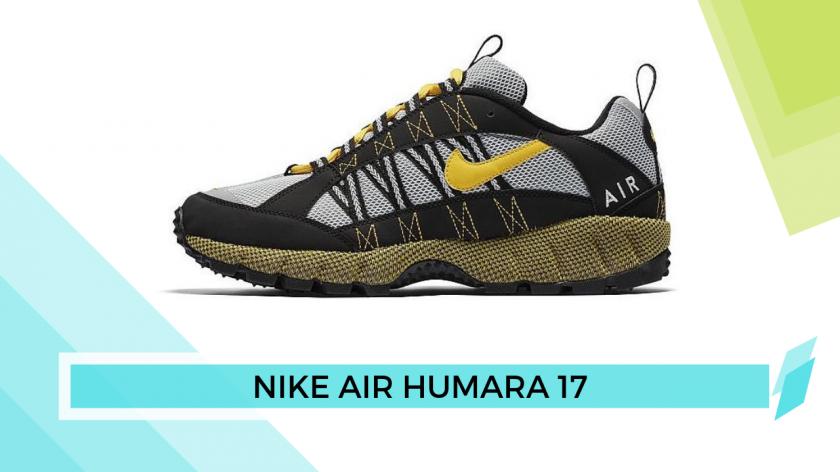 Rebajas Nike 2019: Nike Air Humara 17