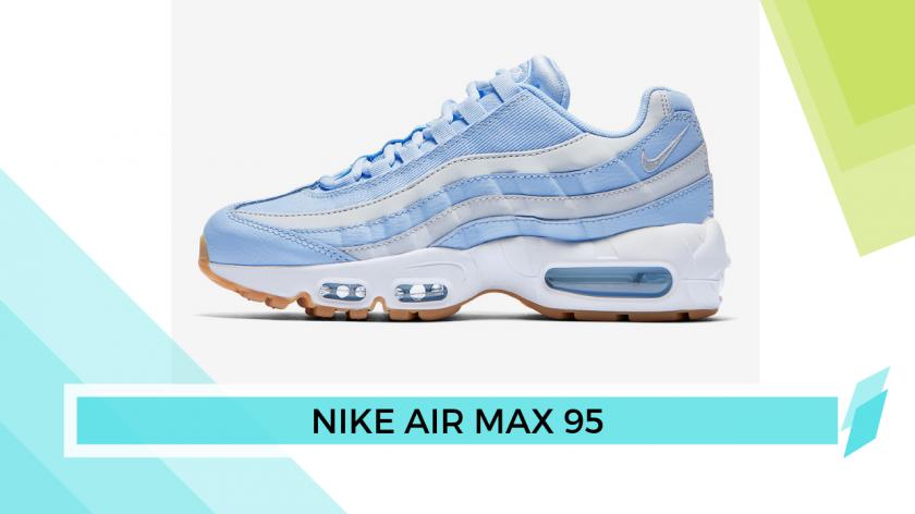 Rebajas Nike 2019: Nike Air Max 95