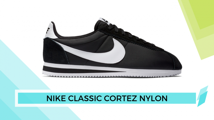 Rebajas Nike 2019: Nike Cortez Nylon