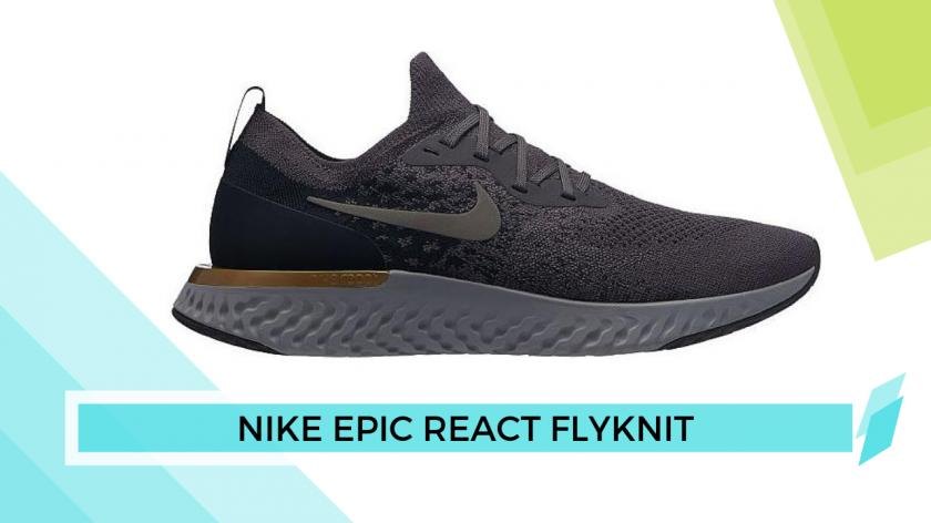 Rebajas Nike 2019: Nike Epic React Flyknit
