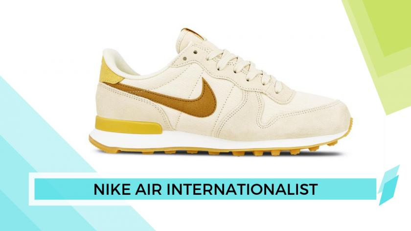 Rebajas Nike 2019: Nike Air Internationalist