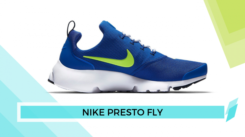 Rebajas Nike 2019: Nike Presto Fly