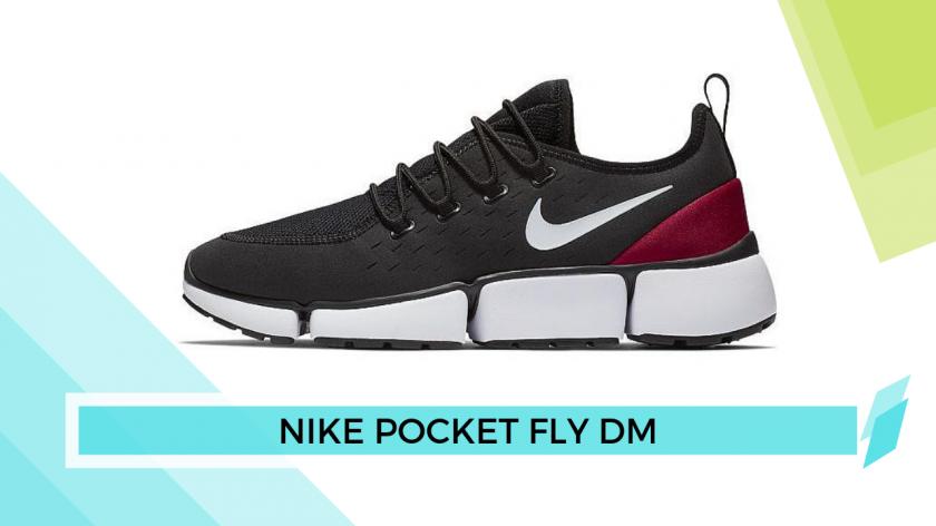 Rebajas Nike 2019: Nike Pocket Fly