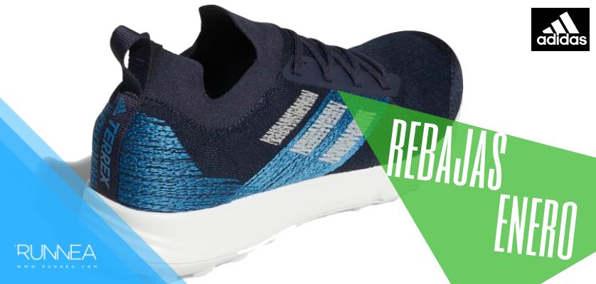 Rebajas en zapatillas running 2019, ofertas en tienda online - Adidas