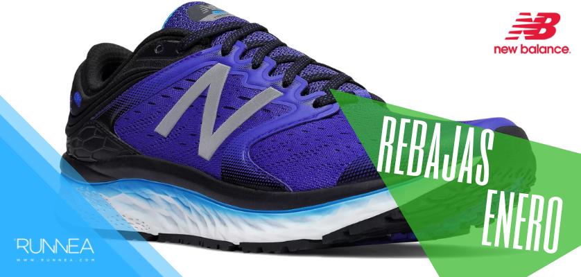Rebajas en zapatillas running 2019, ofertas en tienda online - New Balance